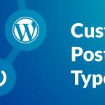 Creando un post_type en WordPress